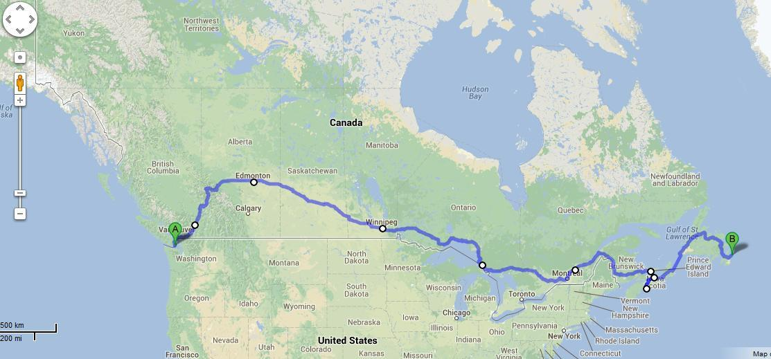 60 Days, 8000km, 60 Wells