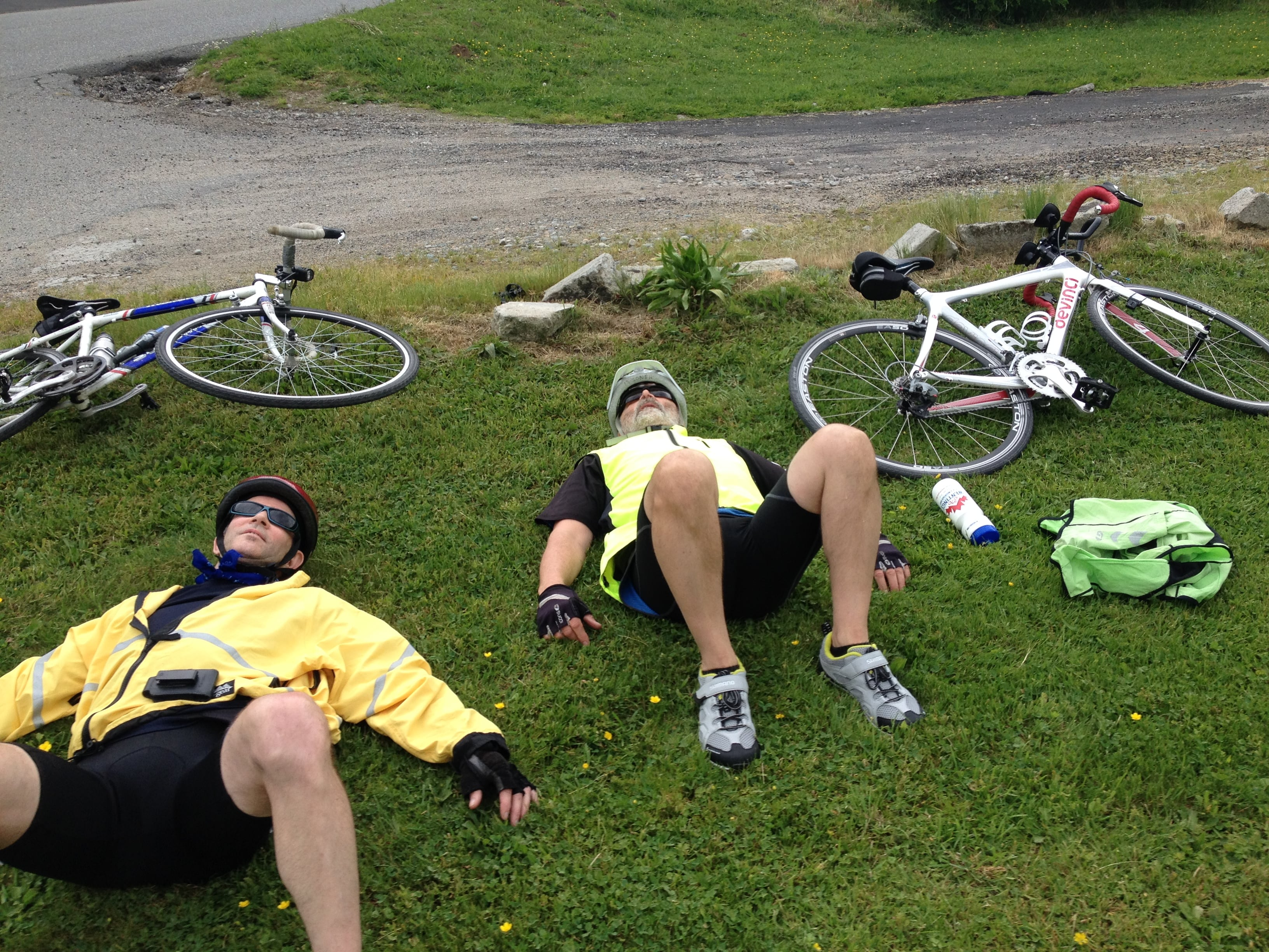 100 Mile Day