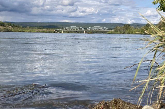 Day 4: Carmacks to Fox Lake – 110 KM