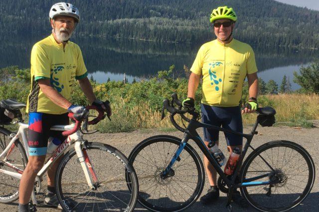 Day 19: Deka Lake to Kamloops – 159 KM