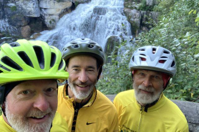 Day 47: Owen Sound to Cambridge – 167 KM