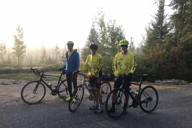 Day 39: Upsala to Thunder Bay – 131 KM