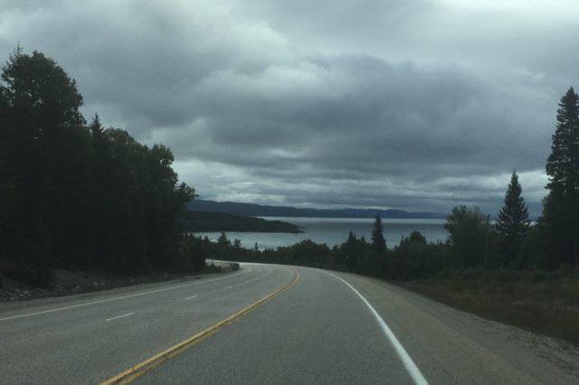 Day 43: Wawa to Sault Saint Marie – 224 KM
