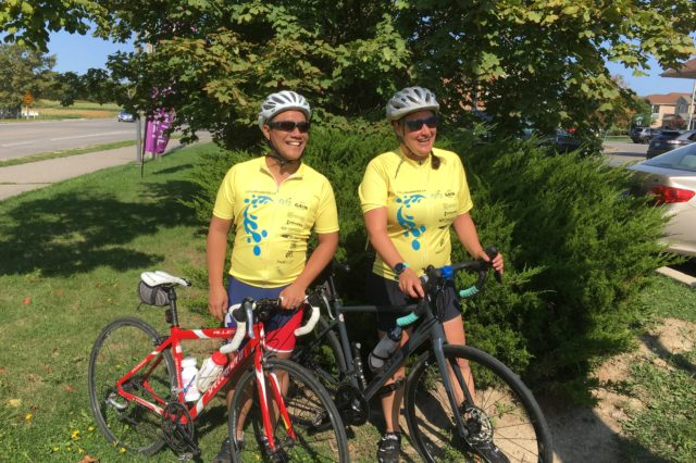 Day 48: Cambridge to Georgetown – 51 KM