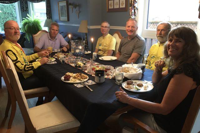 Day 50: Georgetown to Cobourg – 136 KM