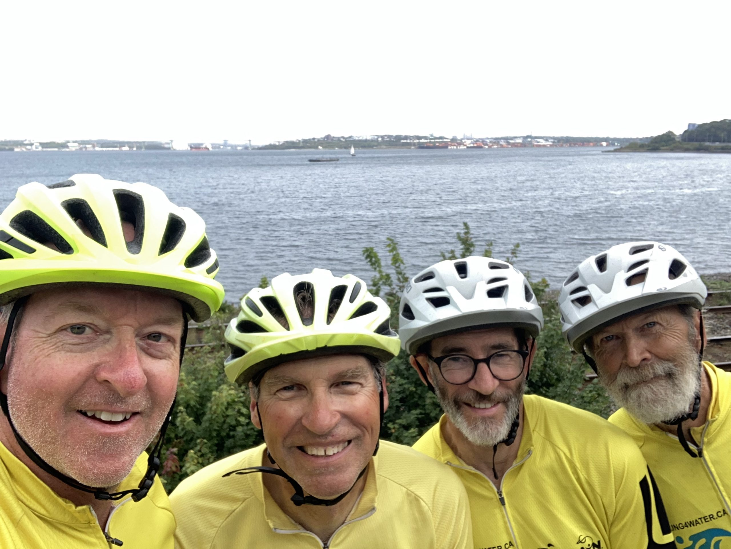Day 62: We Made it to the Atlantic!
